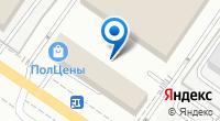 Компания Lavazza на карте