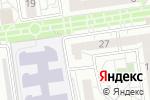Схема проезда до компании COFFEE В ТЕМЕ в Белгороде