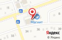 Схема проезда до компании Строй Тайм в Таврово