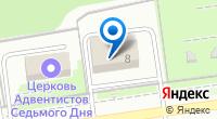 Компания СтройГрупп на карте