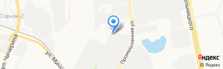 Кайф на карте Белгорода
