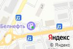 Схема проезда до компании Русская Кухня в Белгороде