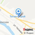 Россия: Реальная жизнь на карте Белгорода