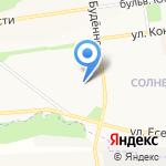 Ретро на карте Белгорода