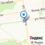 Пятый на карте Белгорода
