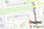 Схема проезда до компании Пятый в Белгороде