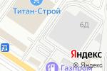 Схема проезда до компании Мир климата в Белгороде