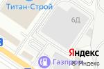 Схема проезда до компании Агрохолод в Белгороде