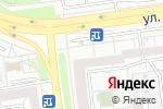 Схема проезда до компании Колобок в Белгороде