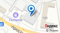 Компания Элит Декор на карте