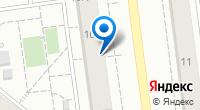 Компания Неман на карте
