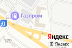 Схема проезда до компании Отдел полиции №3 в Белгороде
