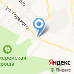 Мастер-Гриль на карте Белгорода