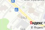 Схема проезда до компании Мастер-Гриль в Белгороде