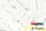 Схема проезда до компании Escape в Белгороде