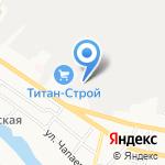 РН-Карт на карте Белгорода