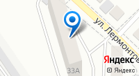 Компания АРТ-ЛЭНД на карте