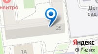 Компания Белгородская оконная компания на карте