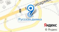 Компания Фейерверк Мастер на карте
