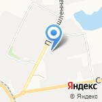 МАШИНА ВРЕМЕНИ на карте Белгорода