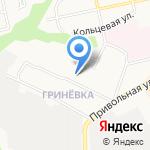 Сафари на карте Белгорода