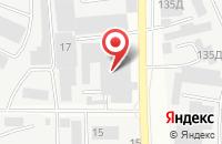 Схема проезда до компании Информационно-Консалтинговая Группа «Автограф» в Белгороде