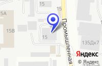 Схема проезда до компании АДВОКАТ КАШИРА А.И. в Белгороде