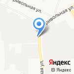 Оптово-розничная компания на карте Белгорода