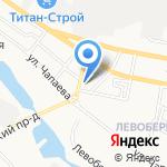 ПИВКОFF на карте Белгорода