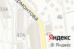 Схема проезда до компании Эпатаж в Белгороде