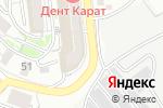 Схема проезда до компании Shkurka в Белгороде