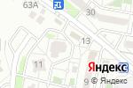 Схема проезда до компании Мария в Белгороде