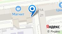 Компания АРТ-ГАРАЖ на карте