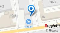 Компания КУХЕН-ФАРТУК на карте