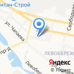 МультиTOOLS на карте Белгорода