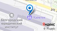 Компания А пломб на карте