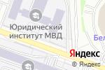 Схема проезда до компании Часовня в честь святого равноапостольного князя Владимира в Белгороде