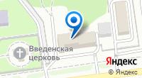 Компания ТехноСтрой на карте