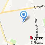 OLEXDECO на карте Белгорода