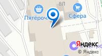 Компания Рамос на карте