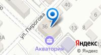 Компания Творческая студия Алены Богдановской на карте