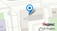 Компания КП Групп на карте