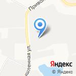 Метрологический Центр Измерений и Сервиса на карте Белгорода