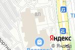 Схема проезда до компании KAKTUZ-VAPE в Белгороде