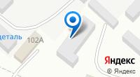 Компания Центр Двери на карте