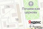 Схема проезда до компании Чайная лавка в Белгороде