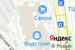 Схема проезда до компании Мастерская по ремонту обуви и изготовлению ключей в Белгороде