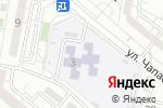 Схема проезда до компании Радость в Белгороде