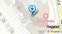 Компания Electio, салон света на карте