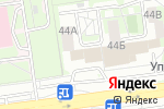 Схема проезда до компании Ле`Муррр в Белгороде